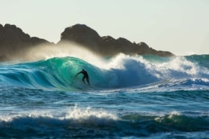 Kitesurfing and the best kitespots in Margaret River, Western Australia | Kiterr.com