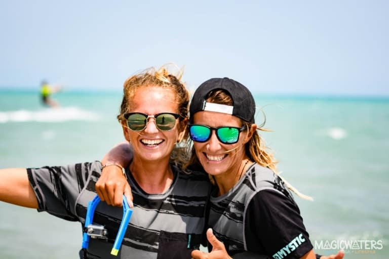 MagicWaters Kite & Yoga Events // Kiterr.com