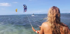 Cabarete Kiteboarding Club in Dominican Republic // Kiterrcom