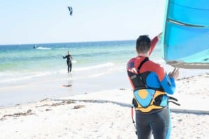 MagicWaters - Kitesurfing camps, yoga, lifestyle // Kiterr.com