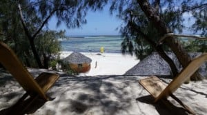 The best kitesurfing spots in Sakalava Bay and North Madagascar - photo Ocean Kite Lodge // Kiterr.com