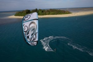 Kitesurfing in Far North Queensland, Australia // Kiterr.com